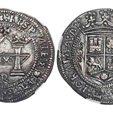 Moneda falsificada