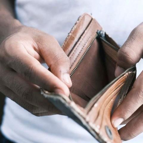 No pagar deudas
