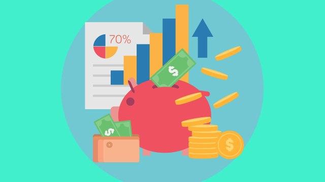 Ahora el dinero rinde menos gracias a la inflación, te damos consejos para ahorrar