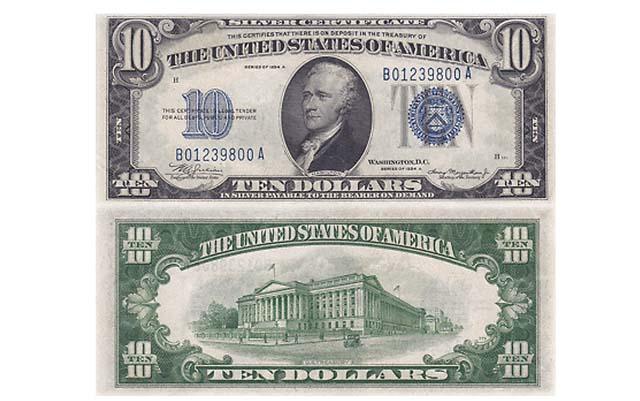 Verifica el precio de dólar