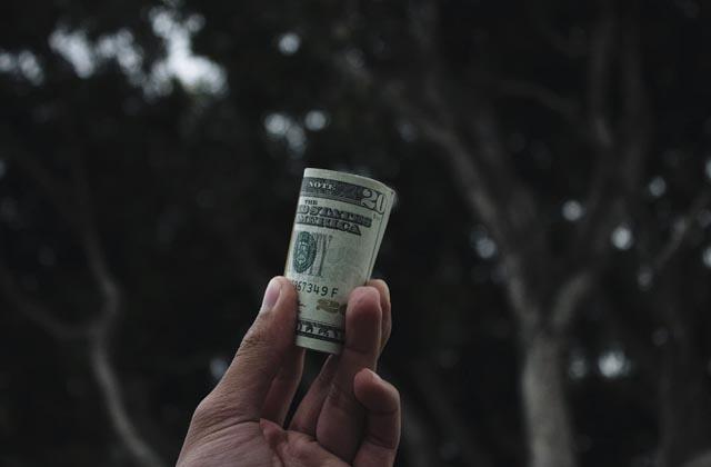 El precio del dólar depende del libre mercado