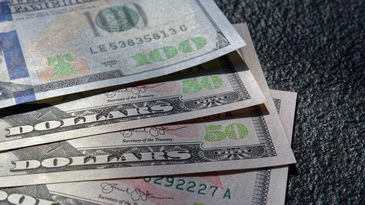 Conoce el precio del dólar hoy