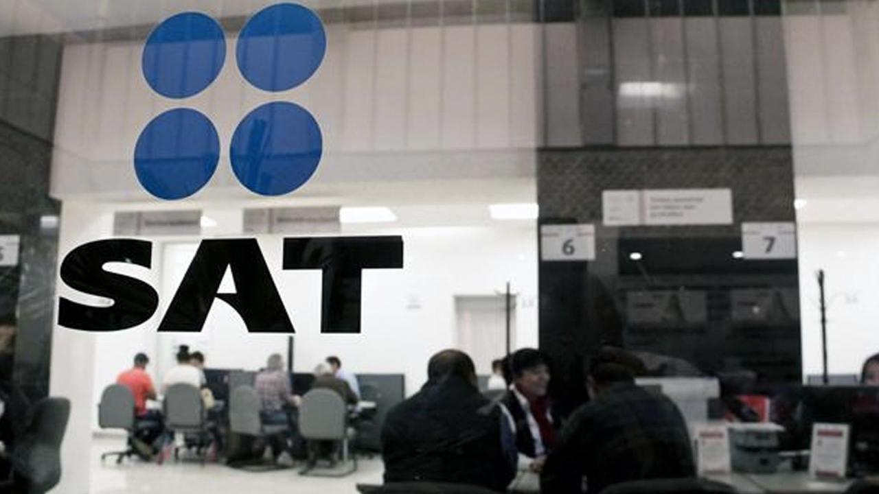 SAT recauda 964 mil mdp de adeudos fiscales durante gobierno de AMLO