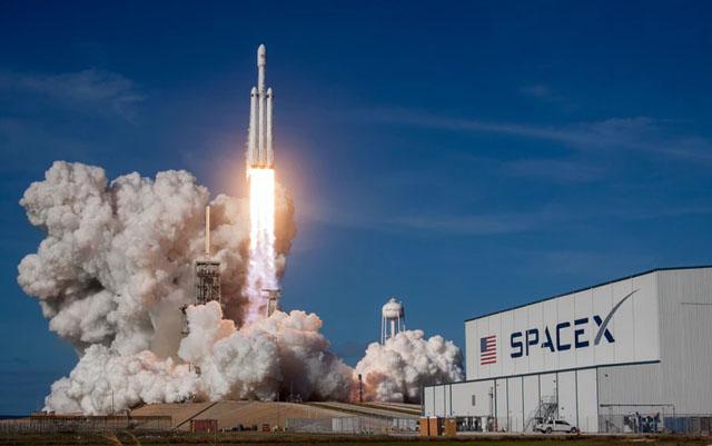 Nueva modalidad de viajes al espacio