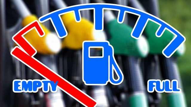 Gasolina y diésel: precio de combustibles en México 16 de agosto