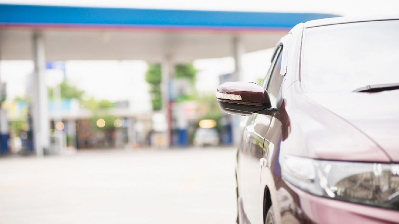Litros completos gasolina