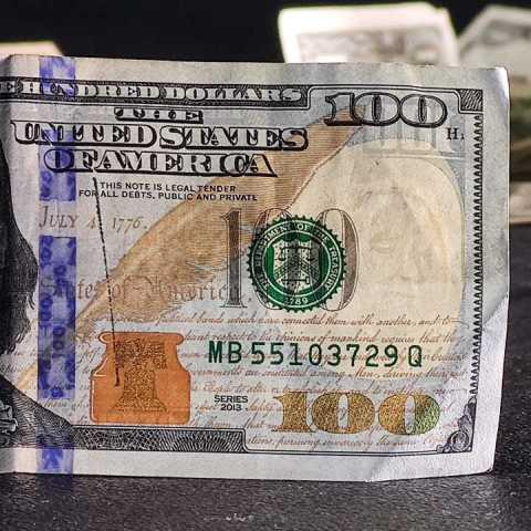 Precio del dólar hoy 05 de agosto 2021 en México