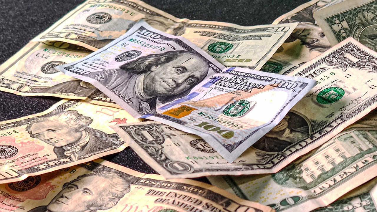 Precio del dólar hoy 31 de agosto 2021 en México