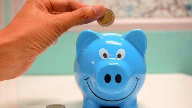 ¿Cuántos tipo de ahorro existen?