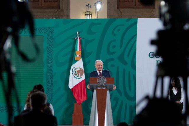 AMLO: Recursos del FMI se usarán para liquidar deuda pública
