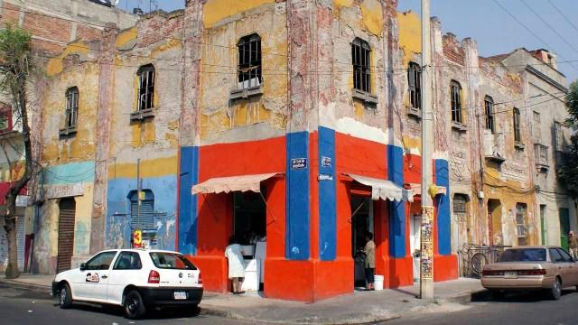 Autos robados México