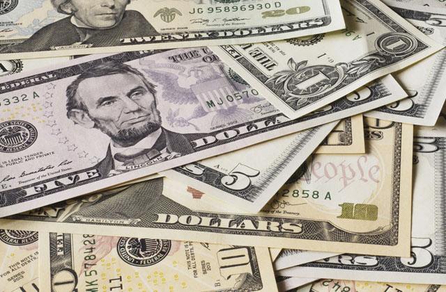 Cotización dólar en los viernes