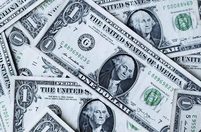Dólar Banamex en México