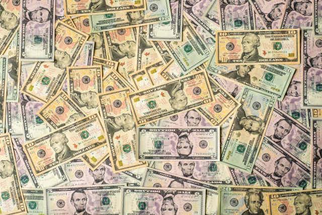 Precio del dólar hoy 26 de agosto 2021 en México