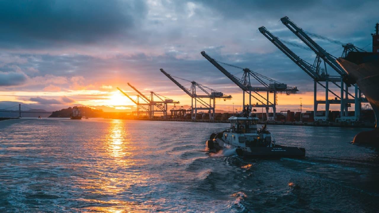 La empresa italiana Eni encontró un nuevo yacimiento petrolero en las aguas de México