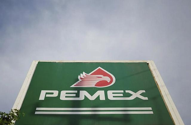 Pemex empresa estatal