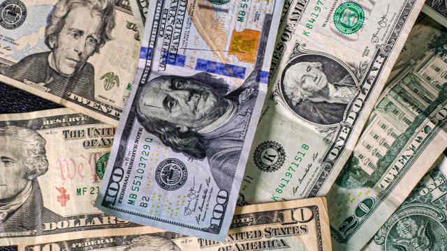 Precio del dólar hoy 30 de agosto 2021 en México