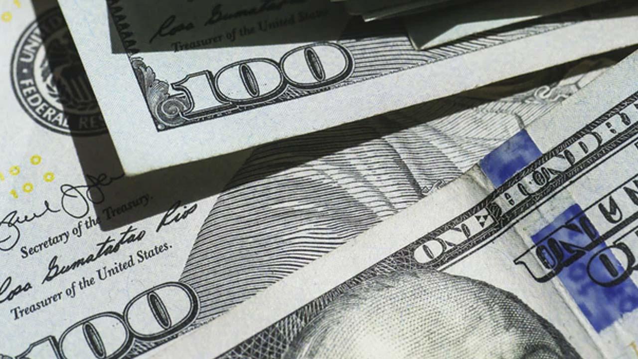 Precio del dólar los sábados