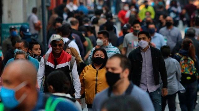 Sube mortalidad de mexicanos