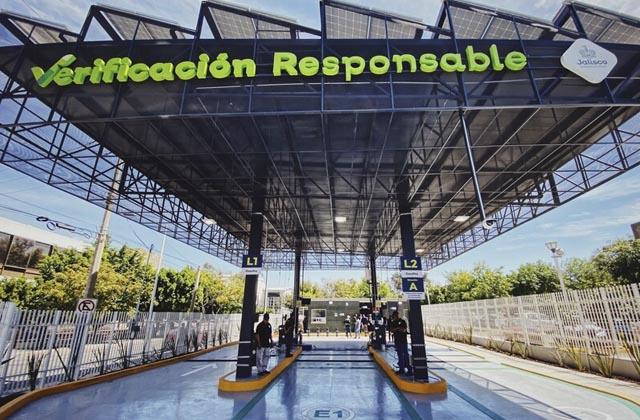 Verificación Guadalajara