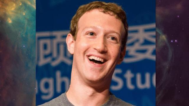 Mark Zuckerberg consejos