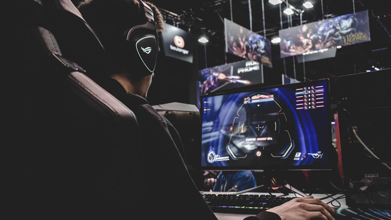 Ser gamer y contrar trabajo