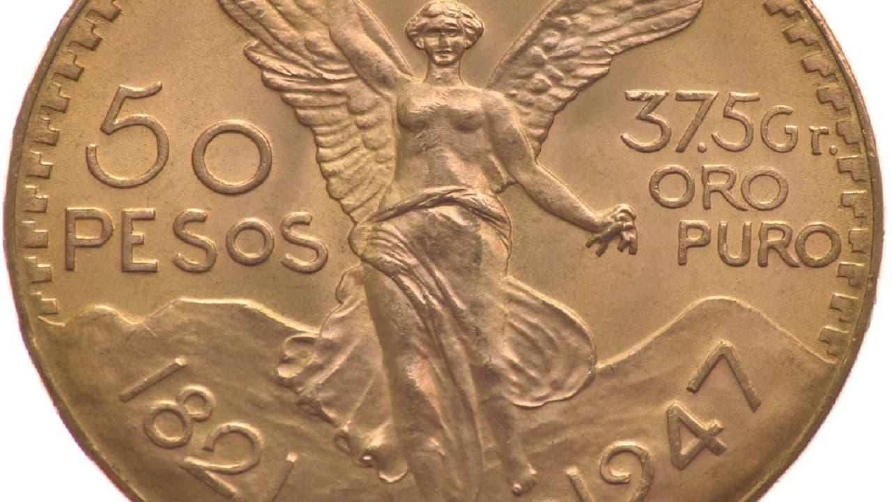 Esto es lo que valen el Centenario y Bicentenario de oro
