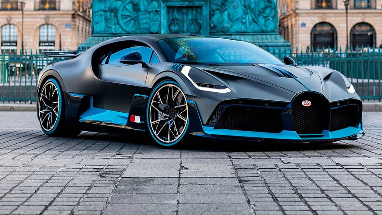 Autos más costosos a nivel global