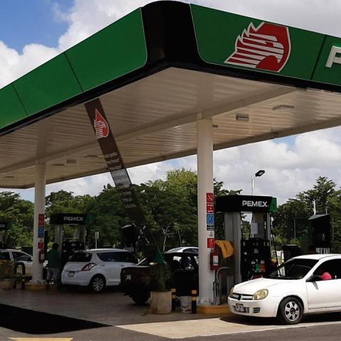 CCE: Medidas del gobierno podrían generar desabasto de gasolina en México