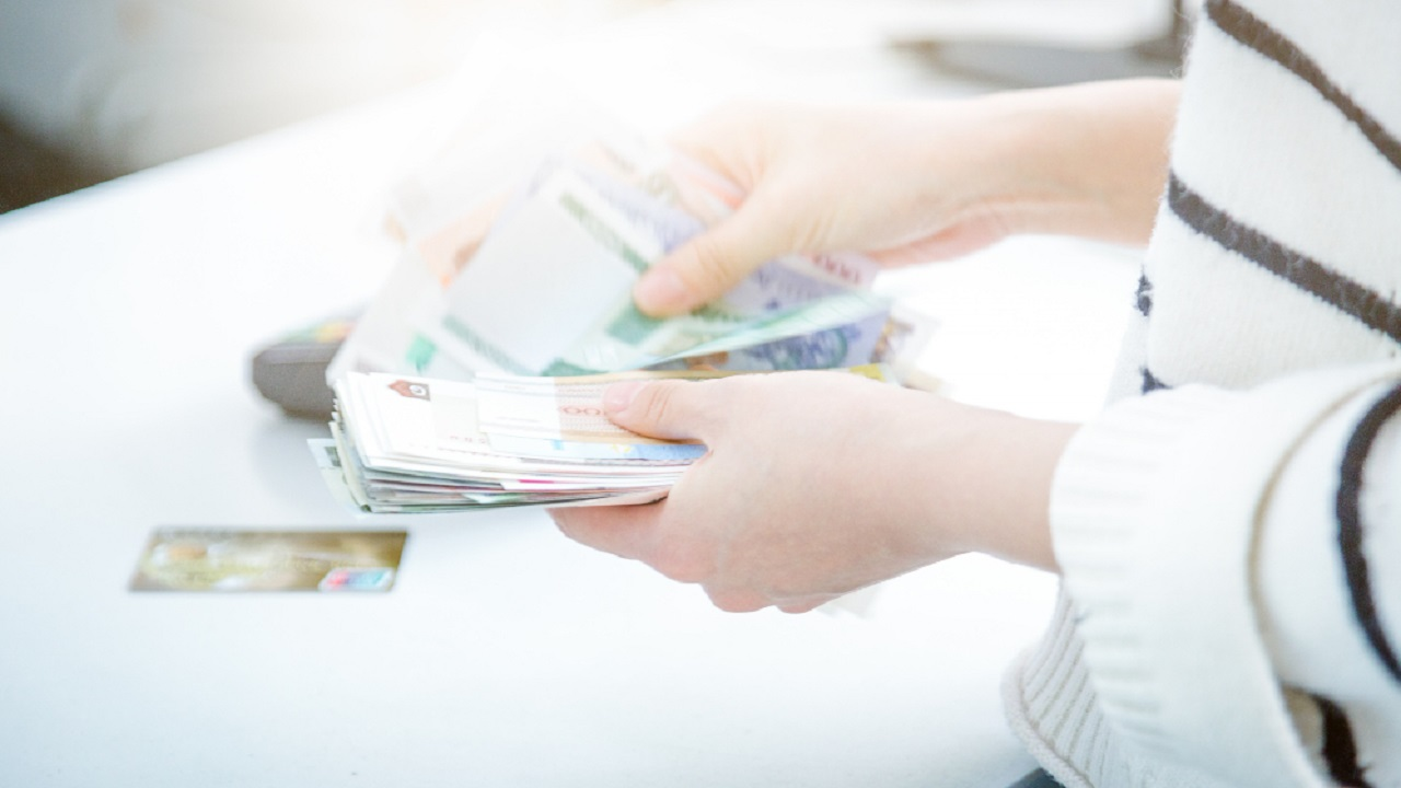 Instituciones bancarias reportarán los depósitos en efectivo