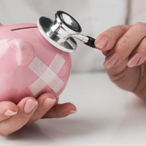 Sesgos conductuales que nos impiden ahorrar