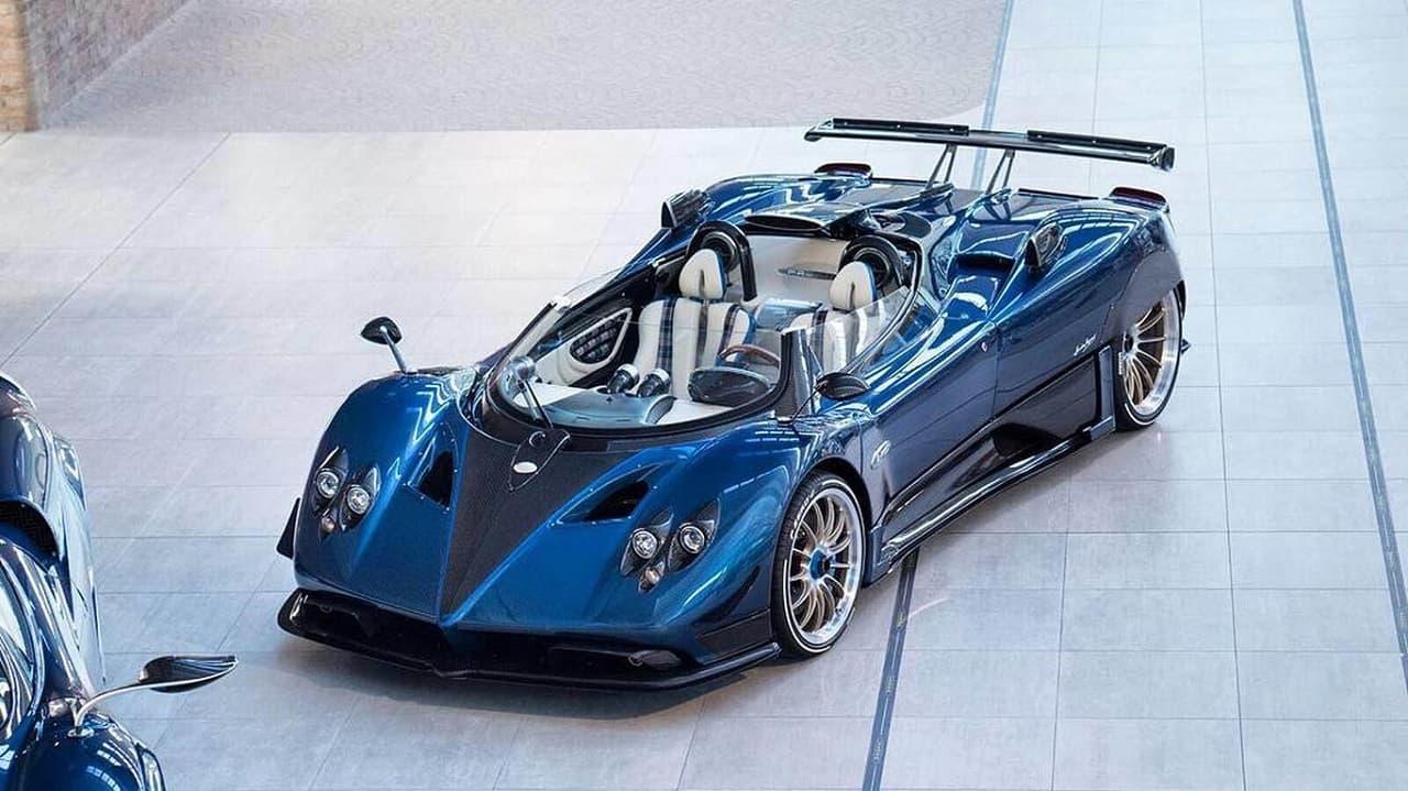 Autos más costosos del mundo