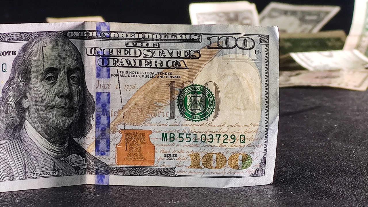 Precio del dólar hoy 09 de septiembre 2021 en México