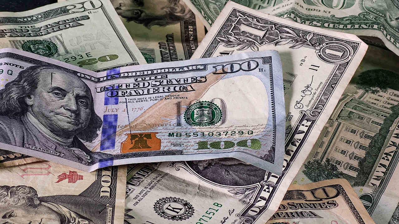 Precio del dólar hoy 01 de septiembre 2021 en México
