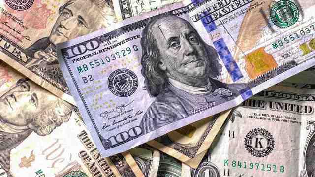 Precio del dólar hoy 23 de septiembre 2021 en México