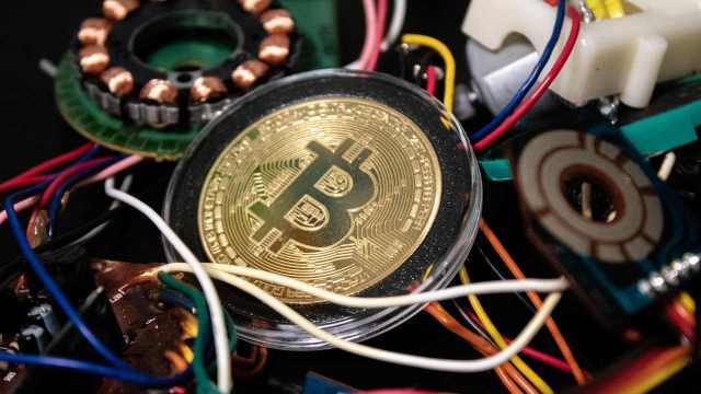 Se estima que Bitcoin ya gastó más energía en 2021 que en todo 2020