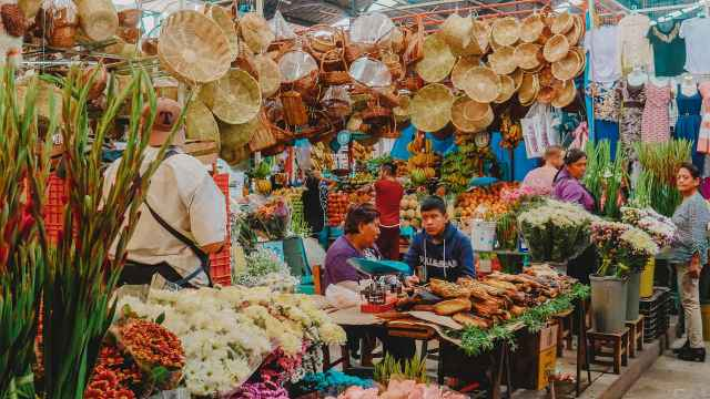 Senadora de Morena propone prohibir el comercio informal