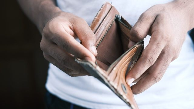 errores financieros