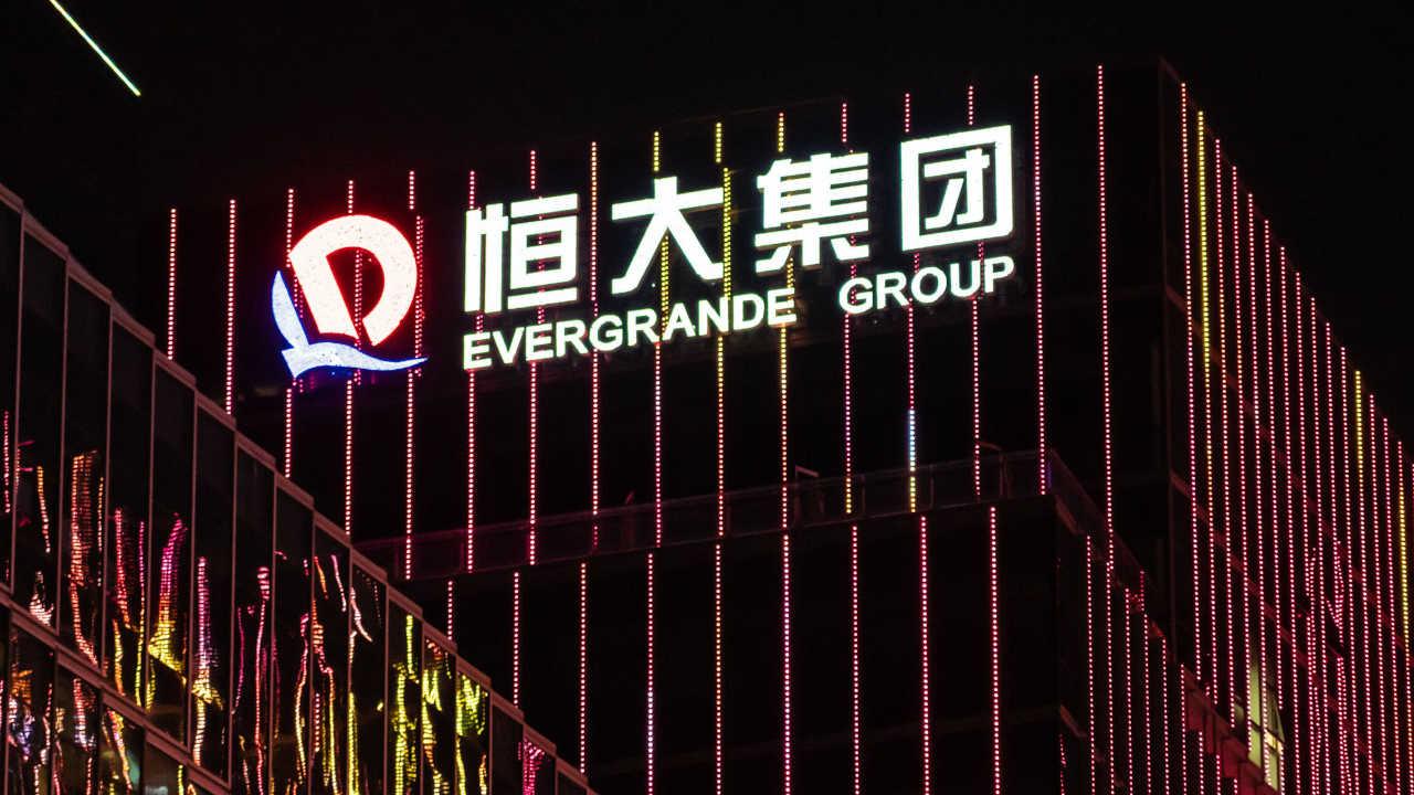 Evergrande: ¿Qué pasa con la empresa y por qué le afecta a los mercados financieros?