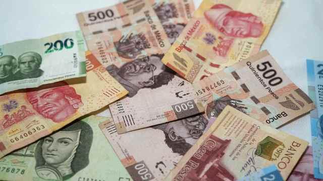 Inegi: Economía de México creció 0.5% en julio
