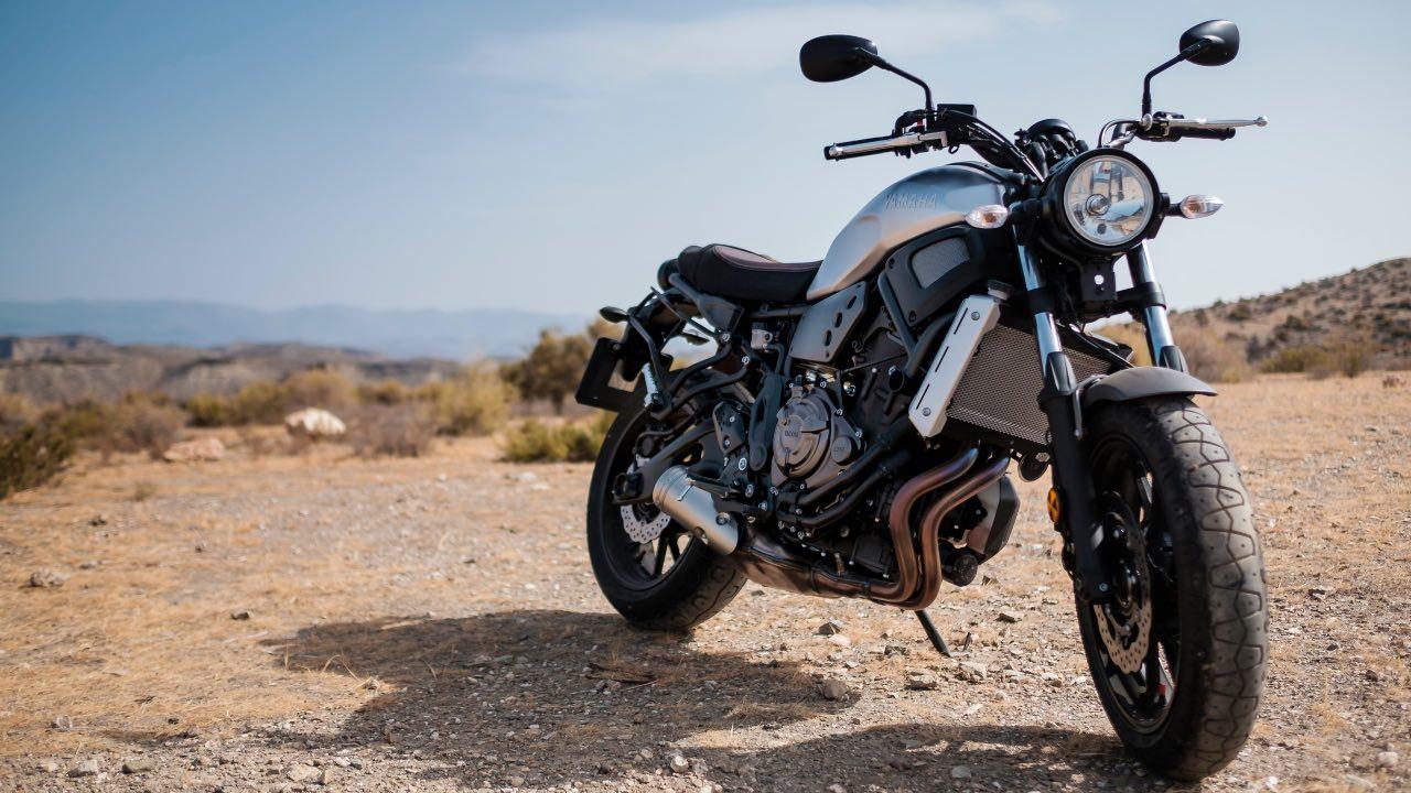 licencia para motocicleta