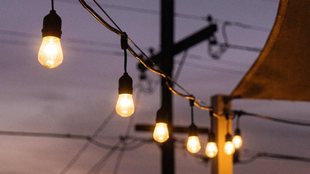 Pagar la luz