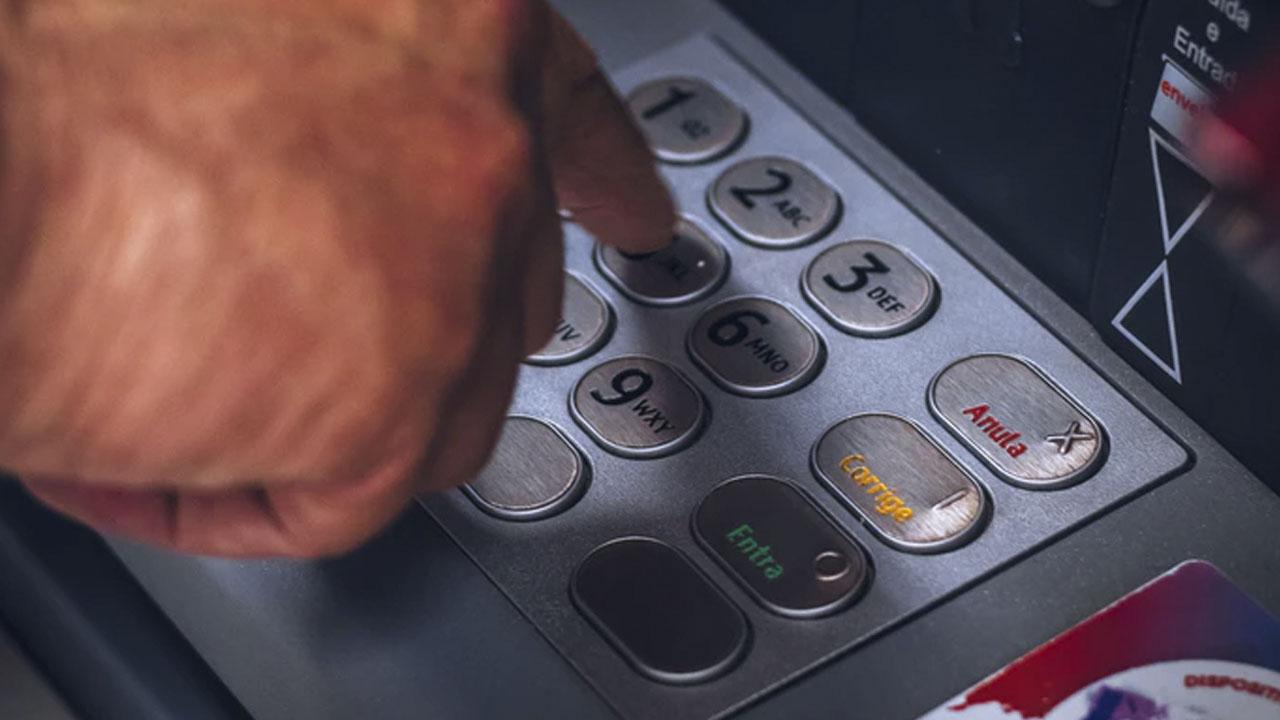 Tarjeta de crédito Visa se activan en cajeros