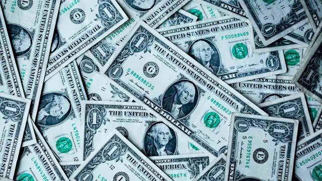 Este es el precio del dólar para el sábado
