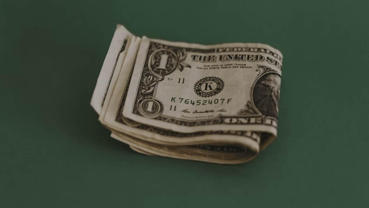 El dólar banamex se ajusta