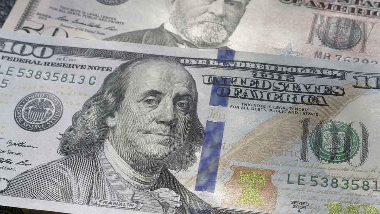 A cuánto está el dólar hoy