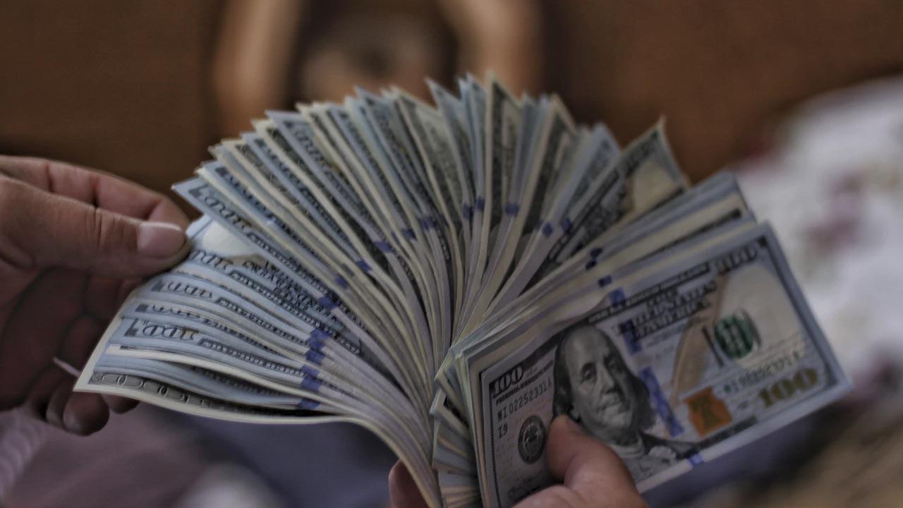 A cuánto está el dólar este día