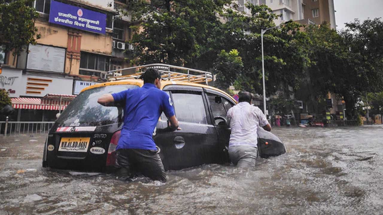 Arreglar auto afectado por inundación