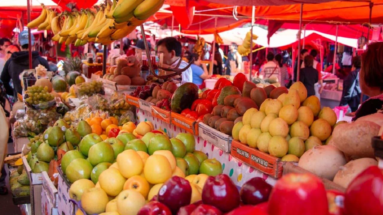Ahora los tianguis y mercados aceptarán pagos digitales