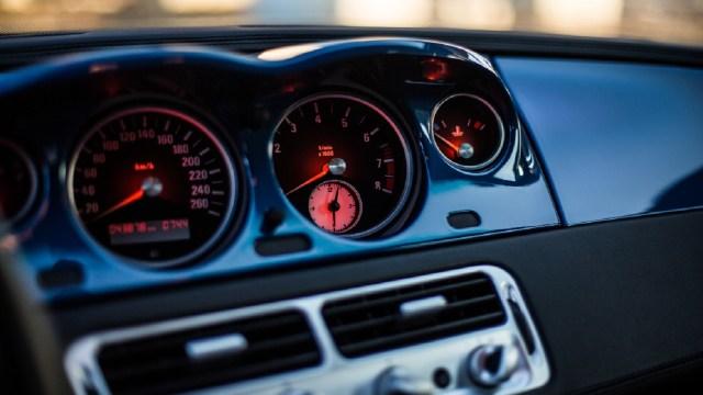 Velocidad ideal para ahorrar gasolina